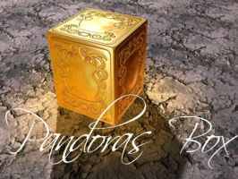 Pandora's Box: A GND fanfic - Chapter 1 by iheartlaxc