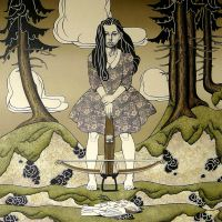 Gone Hunting Unquiet Forest by opiumtraum
