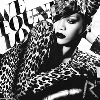Rihanna - We Found Love by jonatasciccone
