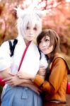 Kamisama Kiss4 (cosplay) by yuegene