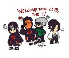 Welcome Tobi by s7eventan