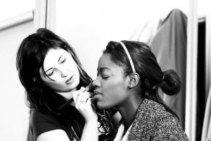 Working by JosephineJonesMUA