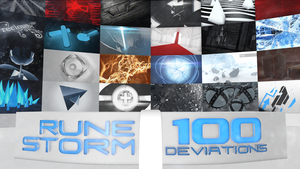 [EO]100 Deviations by RuneStormFilms
