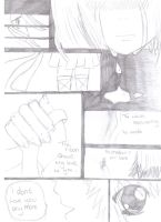 improved version of my comic by crystalheartgirl