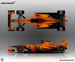 McLaren Mp4-28 by hanmer