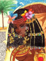 Adetoun- Kabujo Princess by yeahgirl11