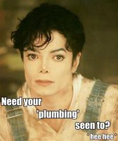 Michael Jackson Macro by AnnalovesMJJ4Ever96