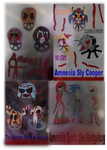 The Crossover Comparison of Amnesia by JayZeeTee16