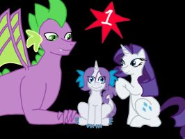 Ask the Sparity Family by 15MadyCat