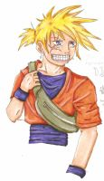 Dragonball jer by Cryis