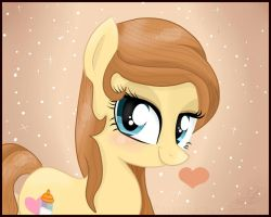 Button Mash's Mum by Balloons504