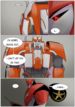 She Was Spotted _Page 7 by Blitzy-Blitzwing