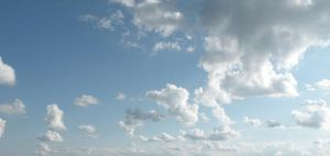 clouds 04 by DougFromFinance