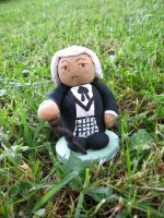 First Doctor - Finished by StregattaPuponzi