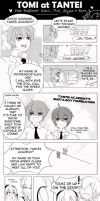 TA - Event 01 Introduction by haitorii