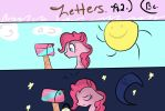 Letters Pg 2 by BronyCooper