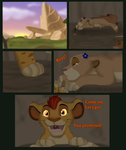 A New Beginning Page 1 by Musicalmutt2