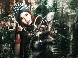 Gayoon | 4minute (clean version) by JungJiHoctv18