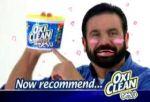 Billy Mays-chan by Skoryx