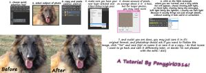 High Pass filter tutorial by ponygirl0316