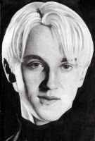 Tom as Draco by Rotae