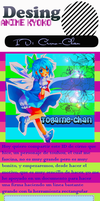 Tutorial Cirno-chan by Togame-chan