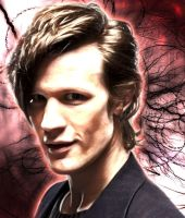 Matt Smith by dian-marin
