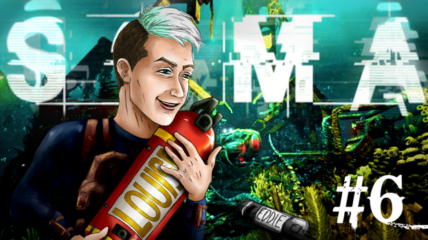 [THUMBNAIL] Soma - Episode #6 by CauseImEd
