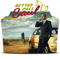 Better Call Saul by rest-in-torment