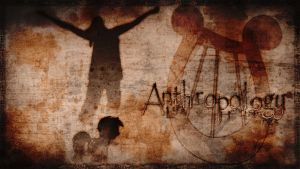Wallpaper : Anthropology by pims1978