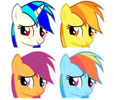 The Rainbow Dash Show by wnaspp