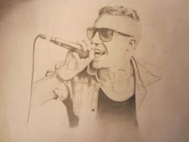 Macklemore by won1life