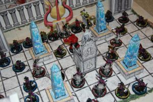 Heroclix Rulk Vs. Skrulls 5 by theAngelofRedemption