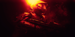 Master Chief + Tutorial Smudge by paha13
