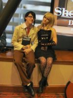Animefest '13 - Death Note 2 by TexConChaser