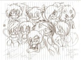everyone 2007-2010 by Ashley-Deviantart