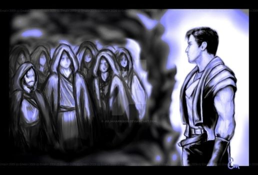 KOTOR2 - Silent Accusers by juliaharrison