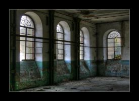 Abandoned Factory 7 by 2510620