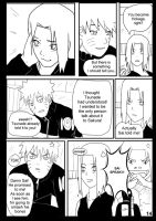 NaruSaku - Hokage and Medical Ninja Series Part 14 by NaruSasuSaku91