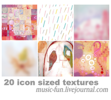 20 icon sized textures 2 by iconmaker91