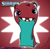 Answer to Name that Slug from Slugterra Round 14! by SKGaleana