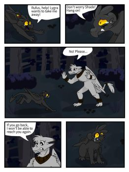 Realm Quest Chapter 1 Page 36 by EeveesAndDragons
