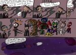 Mass Effect 2, p. 2 by Ayej