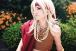 Red River: Kail 5 by J-JoCosplay