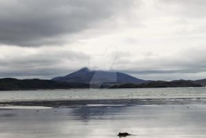 Donegal Beach by kyofanatic1