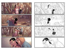 Morning glories 27 page 1 by alexsollazzo