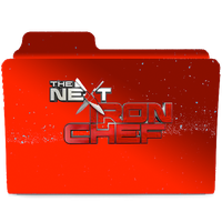 The Next Iron Chef Icon by andys184