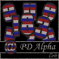 Cris PD Alpha by only1crisana