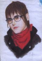 Mikey Way by gdmcrmy