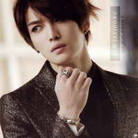 Jaejoong - I by J-Beom